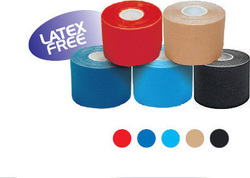 Phyto Performance K-Phyto Kinetik tape K-PH/AST 5 cm x 5 m Κόκκινη