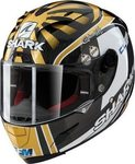 Shark Race-R Pro Carbon Zarco Champion Carbon/Gold/Silver