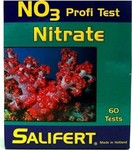 Salifert NO3 Nitrate Profitest 60 tests