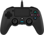 Nacon Wired Compact Controller Black