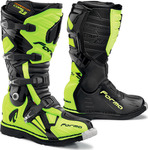 Forma Boots Dominator Comp 2.0 Black/Yellow