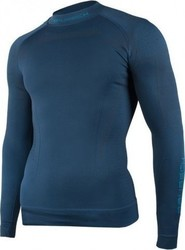 Brubeck Thermo Active LS13040 Navy Blue