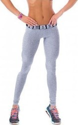 Nebbia 222 Leggings Grey