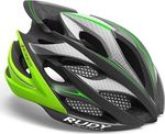 Rudy Project Windmax Matt Graphite-Lime