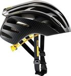 Mavic Ksyrium Pro 017-018 Black/Yellow