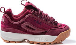 Fila Disruptor Low 1010305.40I