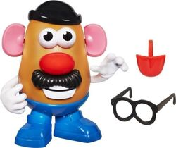 Playskool Mr And Mrs Potato Head (2 Σχέδια)