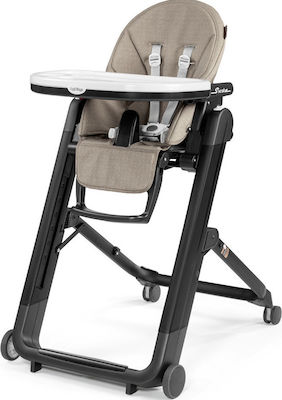 Peg Perego Siesta Ginger Grey