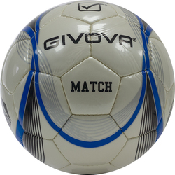Givova Pallone PAL009 Naxos Royal/Blue