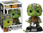 Pop! Movies Star Wars - Gamorrean Guard 12