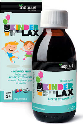 Ino Plus Kinder Lax 3+ ετών 150ml