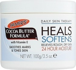 Palmer's Cocoa Butter Formula Softens & Smoothes 100gr