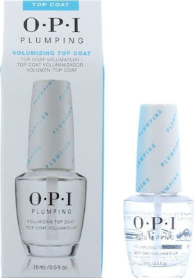 OPI Volumizing Top Coat NTT3
