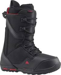 Burton Rampant Black/Red