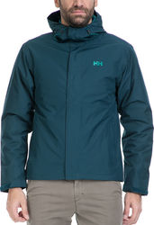 Helly Hansen Seven J Light Insulated Jacket 62275-436