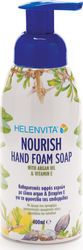 Helenvita Nourish Hand Foam Soap 400ml