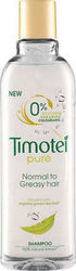 Timotei Pure Green Tea 250ml