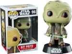 Pop! Movies Star Wars Kit Fisto 96