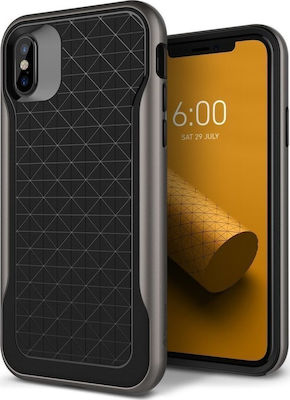 Caseology Apex Black/Warm Gray (iPhone X/Xs)