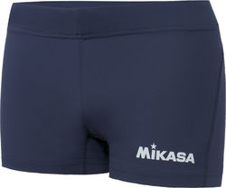 Mikasa Volley Short Lux MT162 Navy Blue