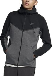 Nike SPORTSWEAR TECH FLEECE WINDRUNNER 885904-010