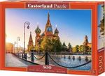 Saint Basil's Cathedral, Moscow 500pcs (B-52714) Castorland