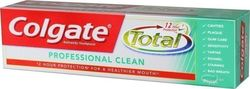 Colgate Total Professional Clean 100ml