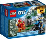 Lego City: Off-Road Chase 60170