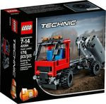 Lego Technic: Hook Loader 42084