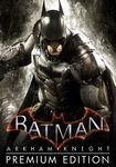 Batman Arkham Knight (Premium Edition) PC