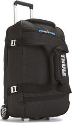 Thule Crossover Rolling Duffel TCRD-1 Black