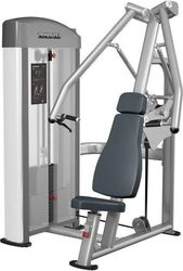 Relax Fitness PowerLife Seated Chest Press PL1201