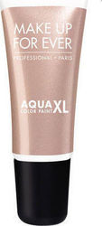 Make Up For Ever Aqua XL Color Paint I-80 Iridescent Pink Beige
