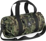 Nomad Barrel Bag 20lt Camo