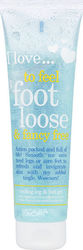 I Love Cosmetics To Feel Foot Loose & Fancy Free 150ml