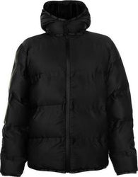 Everlast Bubble Jacket 606146 Black