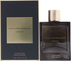 Cristiano Ronaldo Legacy After Shave Lotion 100ml