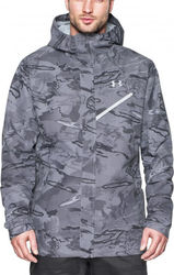 Under Armour Storm Powerline Shell 1280789-100