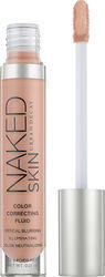 Urban Decay Naked Skin Color Correcting Fluid Peach 6.2gr