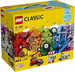 Lego Classic: Bricks On A Roll 10715