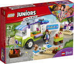 Lego Juniors: Mia's Organic Food Market 10749