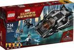 Lego Super Heroes: Royal Talon Fighter Attack 76100