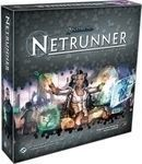 Fantasy Flight Android Netrunner LCG Revised