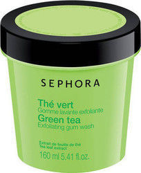 Sephora Collection Gomme Lavante Exfoliante The Vert 160ml