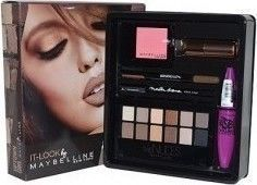 Maybelline Uptown Girl Gift Set