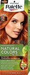 Schwarzkopf Palette Natural 390 Light Copper