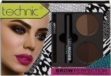 Technic Brow Perfection Eyebrow Set