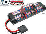 422951X TRAXXAS NiMH Battery 8,4V 4200mAh Series 4 Hump iD-connector - TRAXXAS