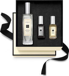 Jo Malone London Peony & Blush Suede Fragrance Combining Trio