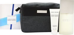Issey Miyake Eau de Toilette 125ml, Shower Gel 75ml & Cosmetic Bag
